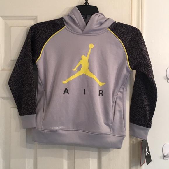42cd21b72d4078 Jordan Jumpman Basketball Hoody